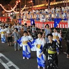 2015 夏祭り&花火大会