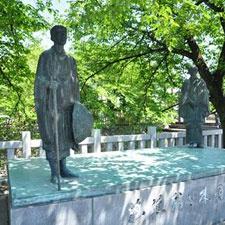 おおがき芭蕉生誕370年記念シンポジウム